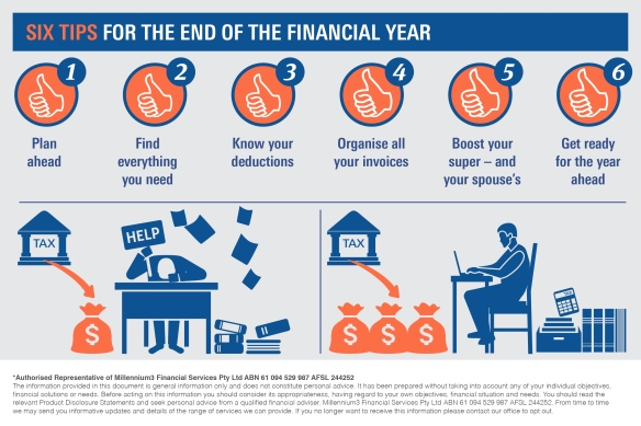 Infographic_Six tips for the end of the financial year2