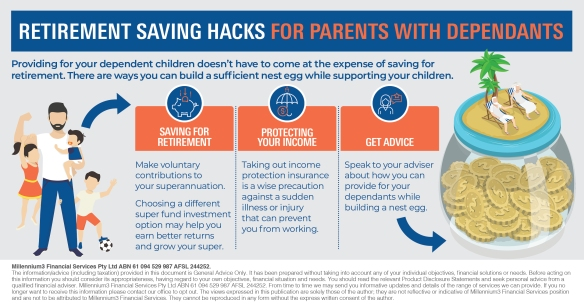 Infographic_Saving for retirement-Hacks for parents with dependants2