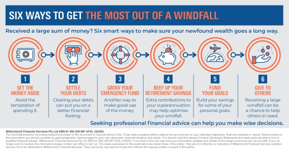 Infographic_Six ways to get the most out of a windfall_v2_M3