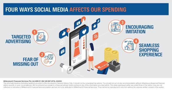 Infographic_Four ways social media affects our spending_M3