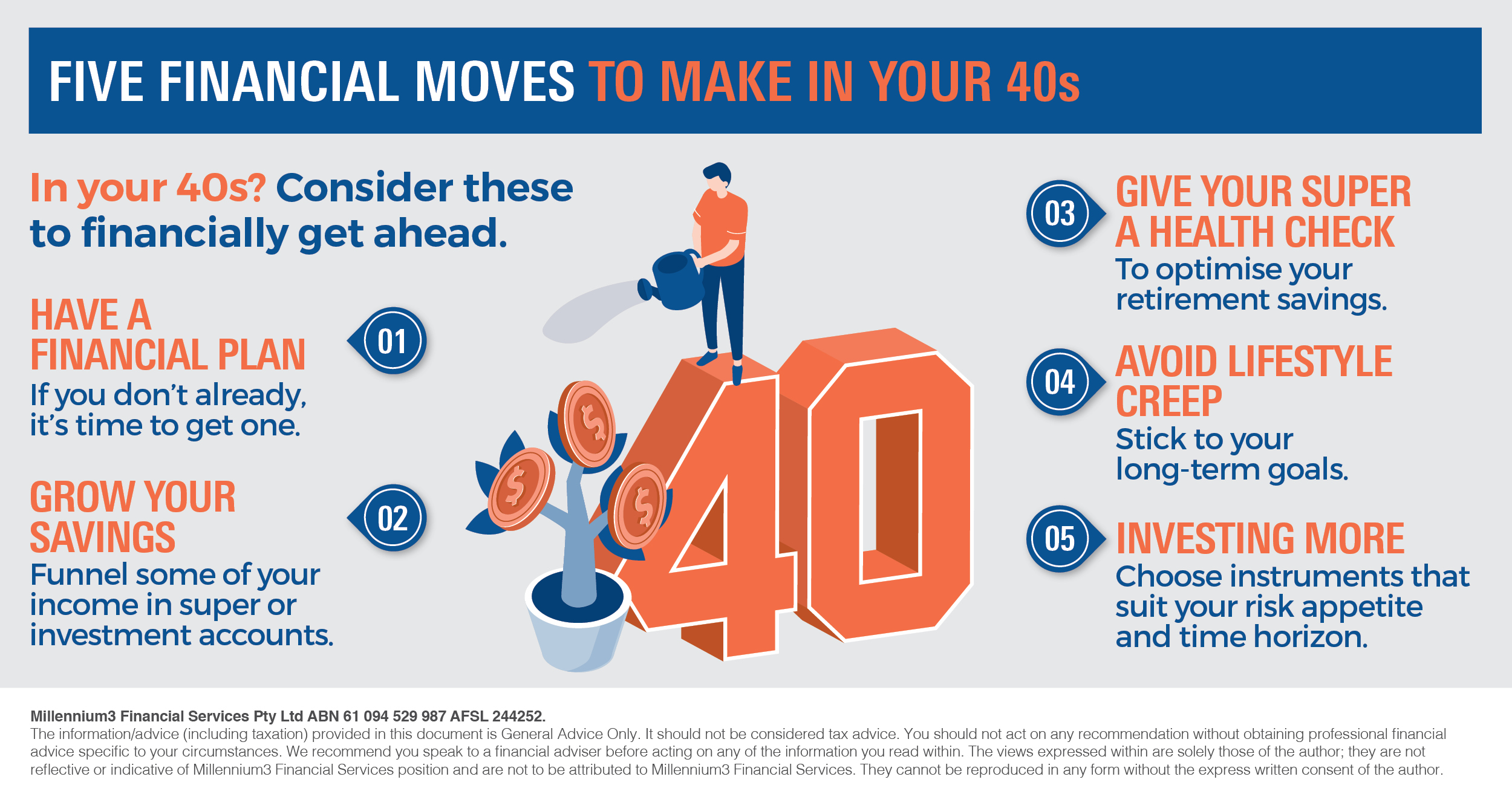 Infographic_Five financial moves to make in your 40s_M3